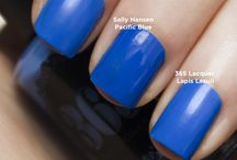 Summer 2014 Collection / 5-free nail lacquers handcrafted in Somerville, MA
