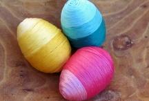 Easter ~ Crafts