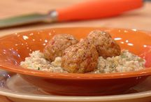 Meatball Madness Week / by Rachael Ray Show