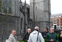 ICT & StartupsTrade Mission in Ireland