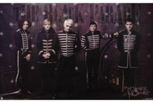The Black Parade / by Bonnie	Dorothy