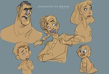 animation poses, emotions / all tips&trcks for animation