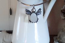Angels - jewellery
