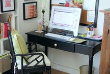 Small Space Living / by rebecca