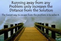 There is no problem without a solution - 55