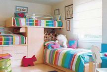 HOUSE: Kid's rooms