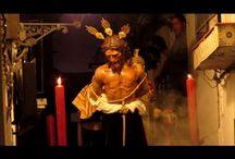 Semana Santa/Religión