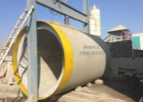 Hume pipe manufacturer / Having world class automatic machinery plant for spun pipes India. We are spun pipe manufacturer and supplier.