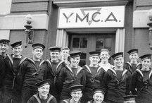 YMCA International / YMCAs  are in more than 120 countries. Like the Ys in the USA, they work every day—often in challenging social, economic and political environments—to give people the tools and resources to create a better future for themselves and their families.