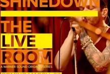 The Live Room Shinedown