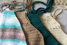 Handmade Knit Evoulita