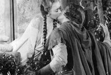 Great Movie Kisses / by Angela Rae Hoppel