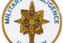 U.S.ARMY Military Intelligence
