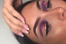 Szépség makeup