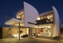 Great Architecture / by Erhard Ruettimann