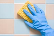 Tile & Grout Maintenance
