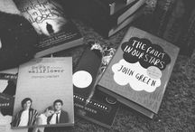 Books / by Olivia Styles<3 #AlwaysInOurHeartsZaynMalik