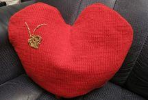 Valentinstag / Vorschläge für Geschenke