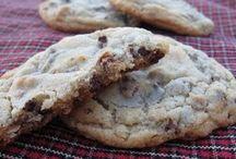 Cookies, Bars, Brownies / by Kelly Frye