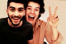Harry+Zayn :)