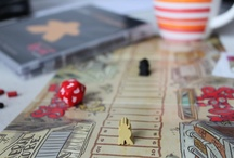 Board Games but different / Here you can find all kinds of Board Games alike pics: interesting and beautiful and yet - still board games :)