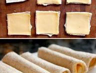 *roti tawar keju roll
