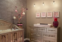 Toddler Room / Toddler bedroom ideas  / by Kelly Cortes
