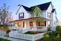 maisons américaines