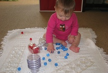 Play/Learning Activities