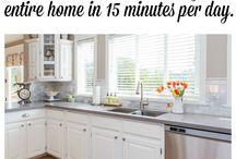 household detox