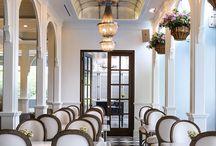 Classic Interior Restaurant