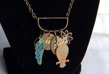 Jewelry / by Amelia Rampersad