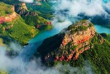 Heart of Africa: South Africa