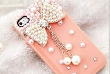 girly Iphone cases ♡