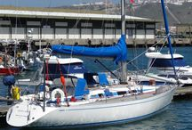 1994 Nautor Swan 40 'WILD CAROL' for sale