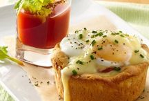 Breakfast/Brunch / by Debbie Wilson-Hepponstall