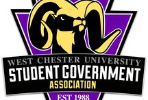 WCU Involvement and Leadership / How to get involved at WCU!