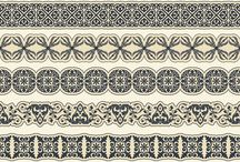 bordury-ornamenty