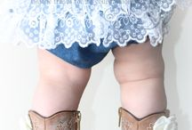 Lovely Litle Kids Shoes