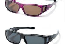 Brillen / Brillen en zonnenbrillen
