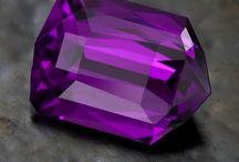 Cutted gemstones & jewelry