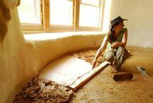Häuser herstellen