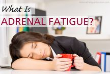 Adrenal Fatigue Diagnosis / Is stress making you sick, fatigued, forgetful, grumpy, depressed or overweight? A Adrenal Fatigue Diet explains how stress affects the adrenal glands and what you can do about to replenish them. http://www.adrenalfatiguecoach.com/diagnosis-and-treatment/