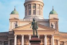 Skandináv városok Helsinki