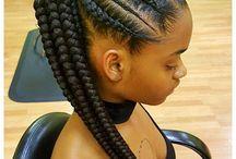 Emilie braids