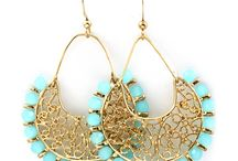 Jewelry...... fashion & real / by Brianne Rutledge