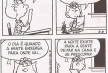 Quadrinhos...