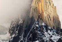 ENV - Mountains