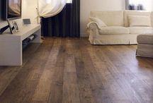 Lavori Clienti / pavimenti vinilici effetto legno