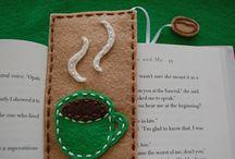 Art & Craft Book mark